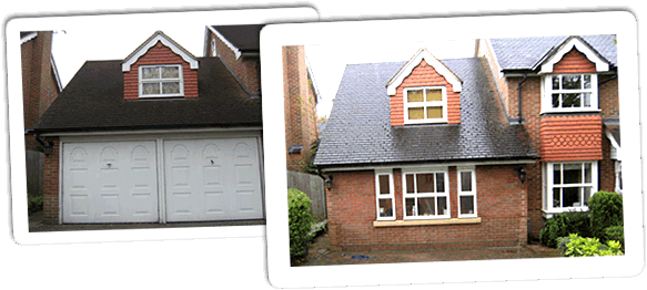Garage Conversion Specialists